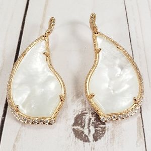 Kendra Scott Tinley Drop Earrings RSG